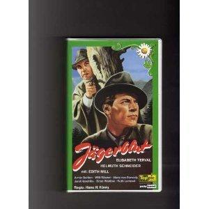 Jägerblut [VHS]