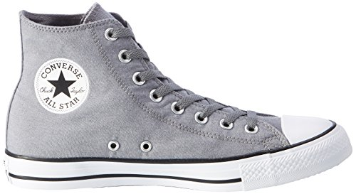 Converse Ortholite, Chaussons montants mixte adulte Mehrfarbig (Mason/White/Black)