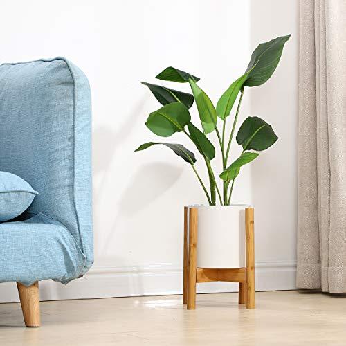 Zoom IMG-6 riogoo stand di piante retro