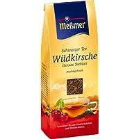 Meßmer Wildkirsche (aromatisiert), 2er Pack (2 x 150 g Packung)