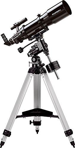 Orion 9005AstroView 120ST telescopio Refractor ecuatorial