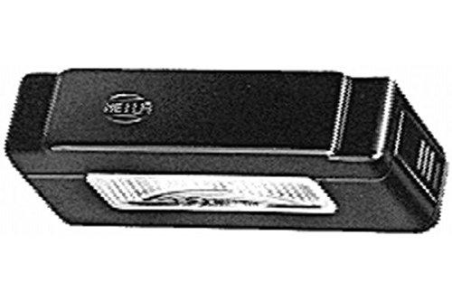 Preisvergleich Produktbild HELLA 2KA 006 896-001 Kennzeichenleuchte,  C5W