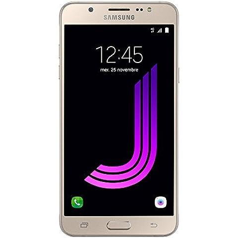 Samsung Galaxy J7 2016 SM-J710F NFC LTE