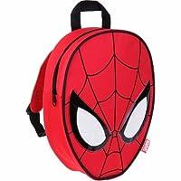 Totum Spiderman Rucksack mit 3D Effekt Children