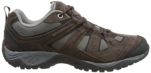 Chatham Marine Banff, Chaussures de Randonnée Hautes Homme Marron (dark Brown)
