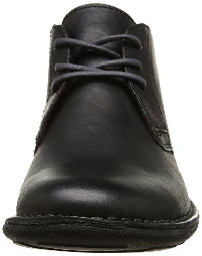 Kickers Swibo, Boots  homme Noir (noir Perm)