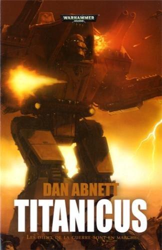 Titanicus : Les dieux de la guerre sont en marche