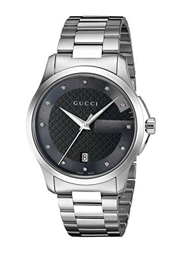 Orologio Unisex Gucci YA126456