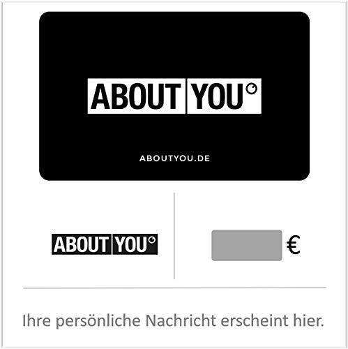 ABOUT YOU Digitale Geschenkkarte Config - für Deutschland - per E-Mail