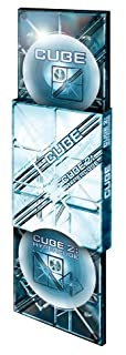 Cube & Cube 2: Hypercube [Limited Edition] [2 DVDs]