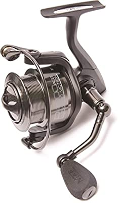 Map ACS P4000 FD Coarse / Match Fishing Reel from Leeda