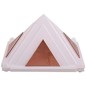 Jiten Wish Pyramid , 10 Cm X 10 Cm X 12.5 Cm