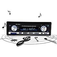 Sannysis Auto radio Bluetooth estéreo Unidad Jefe de SD USB MP3