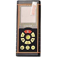 40Advanced telemetro laser misuratore di distanza (messbreich 0,05~ 40m/± 2mm con retroilluminazione LCD, Protezione da Polvere e spruzzi d' acqua IP 54) - Utensili elettrici da giardino - Confronta prezzi