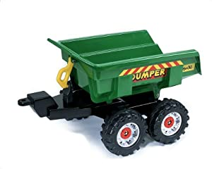 Falquet & Cie - Remolque para tractores de juguete (940V)