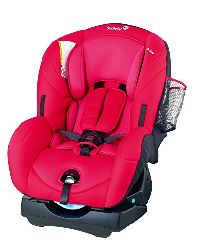 Safety 1st Kindersitz Autositz rot