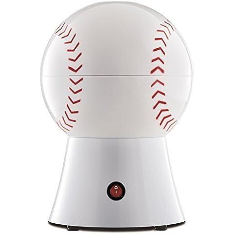 Brentwood PC-485 Baseball Popcorn Maker, 8 x