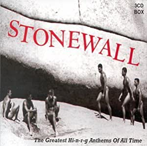 Stonewall - Hi N-R-G Anthems