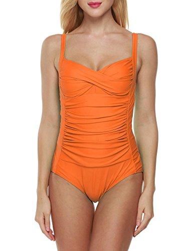 Keelied -  Costume intero  - Donna Orange