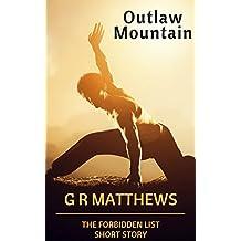 Outlaw Mountain: A Forbidden List Short Story (The Forbidden List) (English Edition)