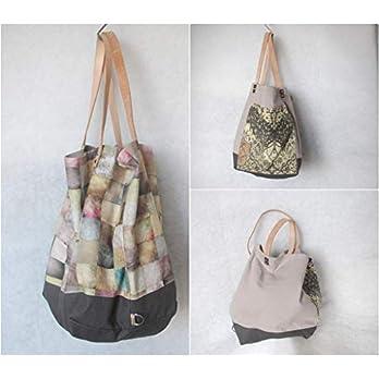 Tasche groß, Strandtasche, hobo Bag, Shopper, zum Wenden, Wendetasche