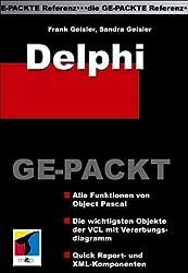 Delphi Ge-Packt