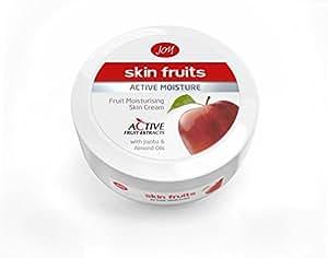 Joy Skin Fruits Active Moisture Fruit Moisturizing Massage Cream (500ml)