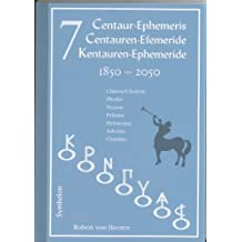 7 CENTAUREN-EFEMERIDE 1850-2050