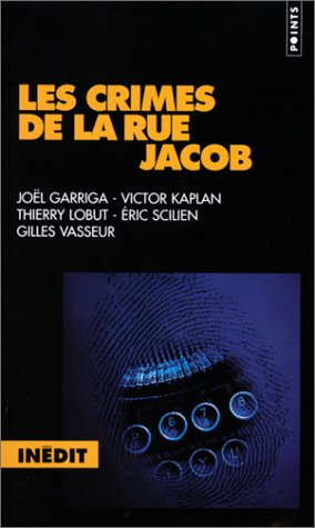 Les crimes de la rue Jacob
