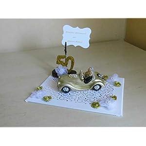 Goldene Hochzeit Alles Handgemacht De