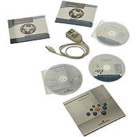 Gima 33667 - Adaptador para código 33665/66 (10 unidades)