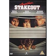 Another Stakeout [DVD] [1993]