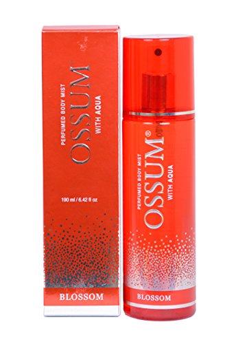 Fogg Ossum Body Mist, Blossom, 190ml