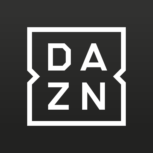 DAZN (Amazon Live-tv-streaming)