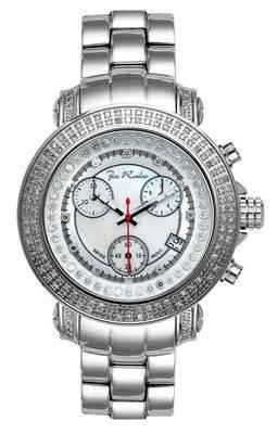 Joe Rodeo Women's JR01 Rio 1.25ct Diamond watch