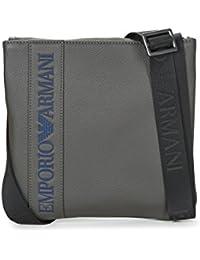 Amazon.fr   Emporio Armani - Homme   Sacs   Chaussures et Sacs a87f41633b3