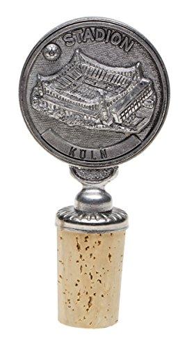 Diseño de Colonia de botellas de corcho de pico-de la joyería de la