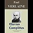 Paul Verlaine : Oeuvres complètes et annexes -  Les 50 titres (Nouvelle édition enrichie)