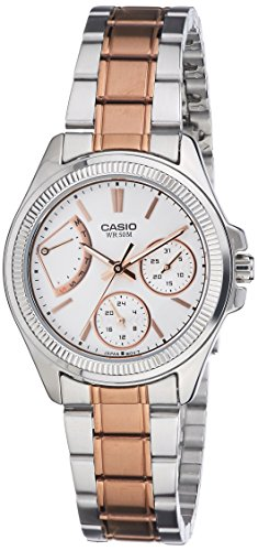 415NJKcdGgL - Casio Enticer Women LTP 2089RG 7AVDF A1038 watch