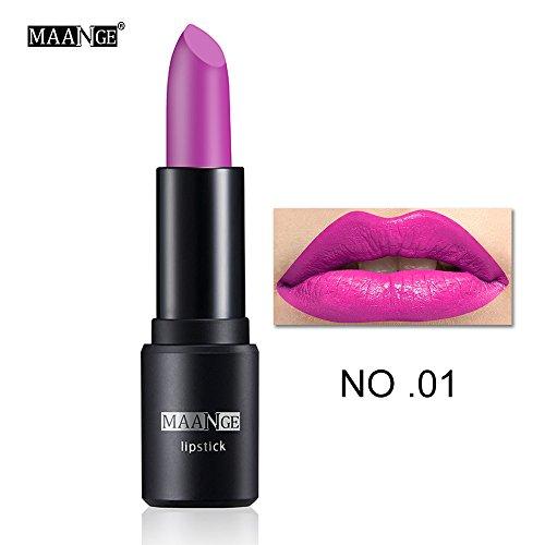 Lipgloss,Rabatt,PorLous 2019 Beliebt 12 Farben Makeup Bright Feuchtigkeitsspendender Lipgloss Lipstick Lang Anhaltender Lipgloss Feuchtigkeitsspendend 1