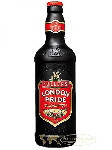 Fuller's - London Pride Craftbeer Ale 4,7% Vol. MW - 0,5l inkl. Pfand (Turner Sandy)