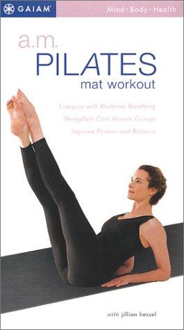 am-pilates-mat-workout-vhs