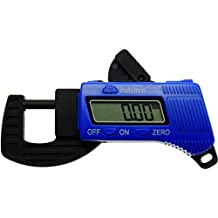BGS–Micrómetro digital, 0–13mm, 1pieza, 8675
