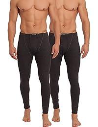 Sesto Senso Homme Pack de 2 Sous-Vêtement Pantalon 114