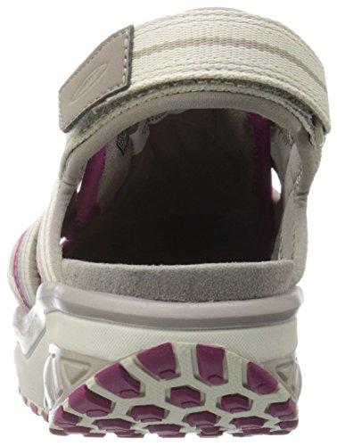 700789-431Y JASIRA CHAUSSURES GRAY beige grau/rosa