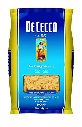 De Cecco Gramigna - 1 Confezione