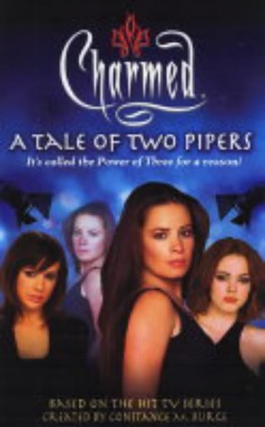 Click for larger image of A Tale of Two Pipers (Charmed)