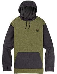Capuche Shirt Sweat Oak À Homme Pullover Burton qX6OxtwwT
