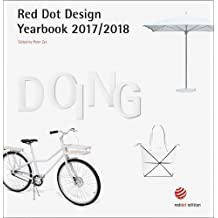 Doing 2017/2018: Red Dot Design Yearbook 2017/2018