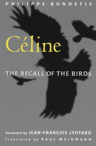 celine-the-recall-of-the-birds